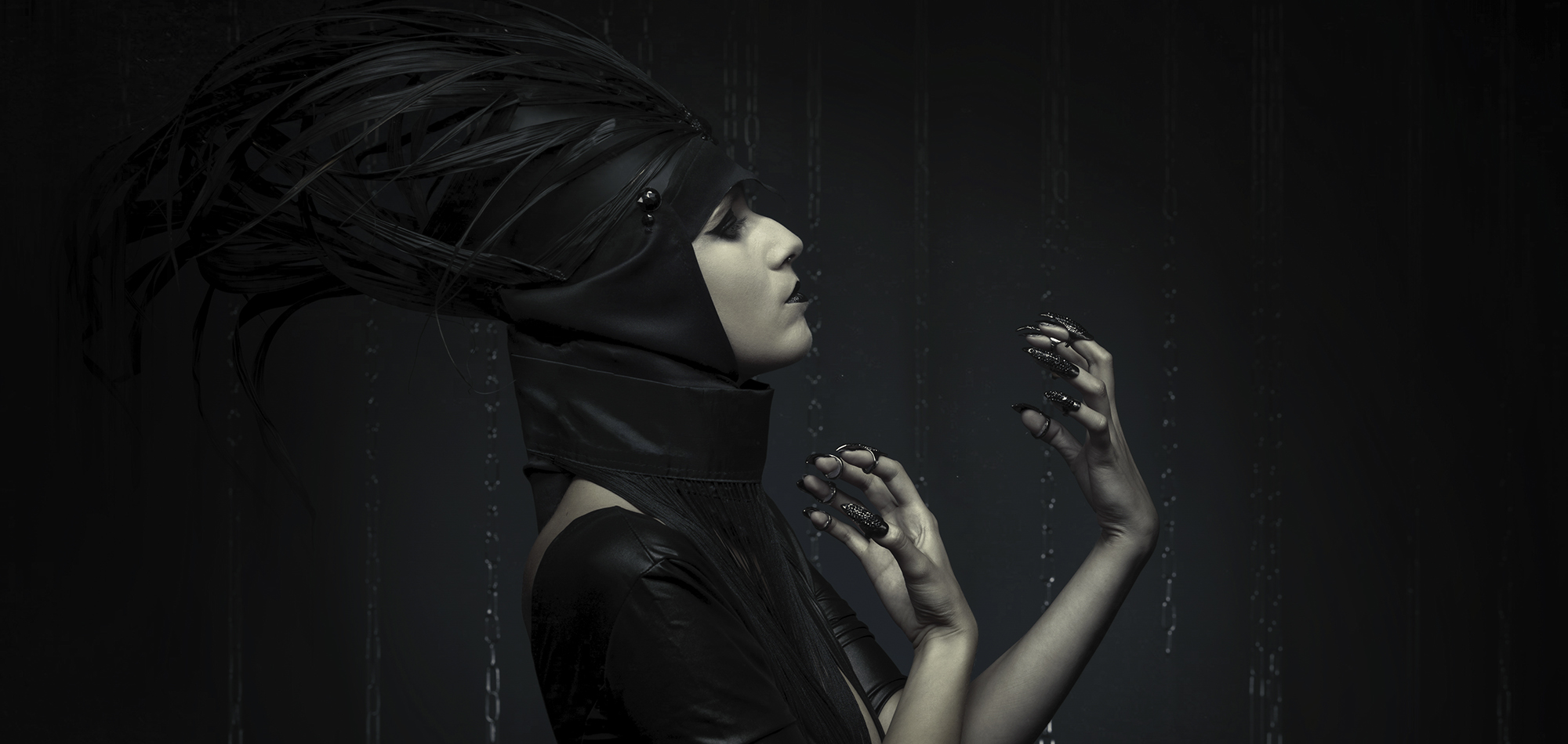 Portrait Dark